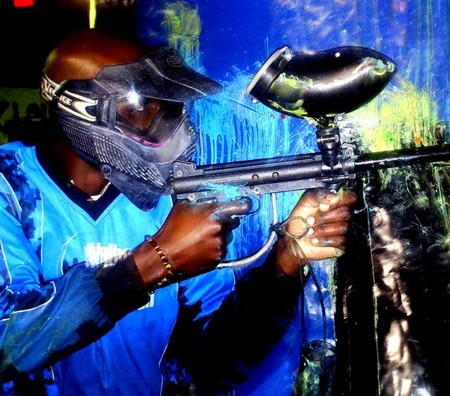 Melbourne Indoor Paintball - Sunshine Coast Tourism