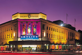 Skycity Casino Darwin - Sunshine Coast Tourism
