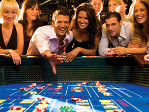 Star City Casino Sydney - Sunshine Coast Tourism