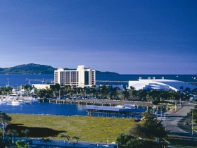 Jupiters Townsville Hotel  Casino - Sunshine Coast Tourism
