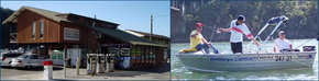 Brooklyn Central Boat Hire  General Store - Sunshine Coast Tourism