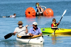 Coochie Boat Hire - Sunshine Coast Tourism