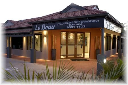 Le Beau Day Spa - Sunshine Coast Tourism