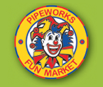 Pipeworks Fun Market - Sunshine Coast Tourism