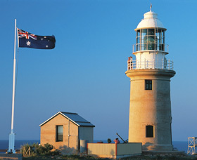 Lighthouse Scenic Drive - Sunshine Coast Tourism