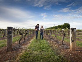 Coonawarra Wineries Walking Trail - Sunshine Coast Tourism