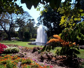George Brown Darwin Botanic Gardens - Sunshine Coast Tourism