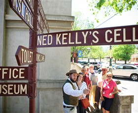 Beechworth Heritage Walking Tours - Sunshine Coast Tourism