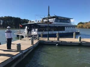 Sightseeing Cruise with 2 Course Lunch - Sunshine Coast Tourism