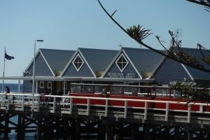 Busselton Jetty Including Train Ride and Underwater Observatory Tour - Sunshine Coast Tourism