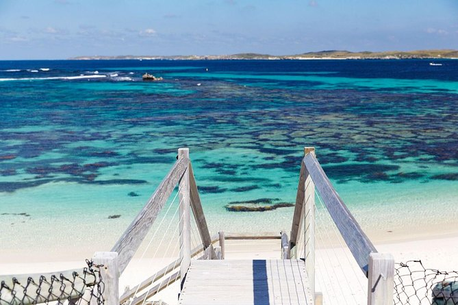 Rottnest Island All-Inclusive Grand Island Tour From Perth