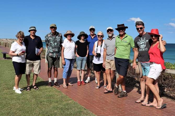 Broome and Around Premium Tour - Cruise Ship Day Tours from Broome Wharf