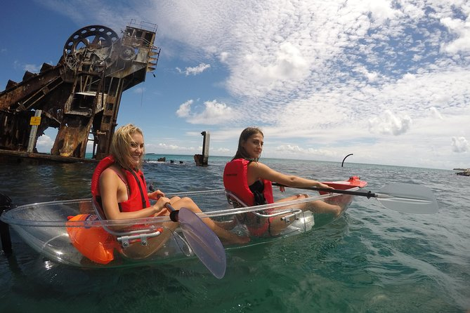Moreton Island Day Trip from Brisbane or the Gold Coast Including Kayaking and Sandboarding - Sunshine Coast Tourism