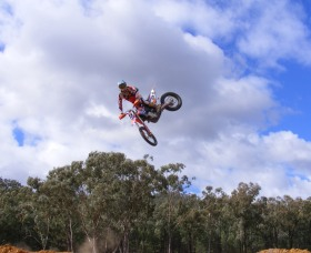 Goanna Tracks Motocross and Enduro Complex - Sunshine Coast Tourism