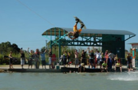 Cable Ski Cairns - Sunshine Coast Tourism