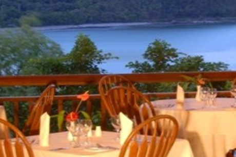 Ospreys Restaurant Thala Beach Lodge Port Douglas - Sunshine Coast Tourism