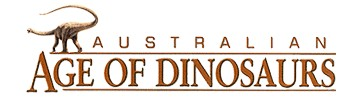 Australian Age of Dinosaurs - Sunshine Coast Tourism