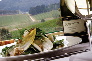 De Bortoli Winery  Restaurant - Sunshine Coast Tourism