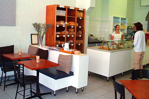 Knead Bakers - Sunshine Coast Tourism