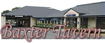 Baxter Tavern Hotel Motel - Sunshine Coast Tourism