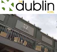 Dublin Hotel - Sunshine Coast Tourism