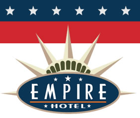 Empire Hotel - Sunshine Coast Tourism