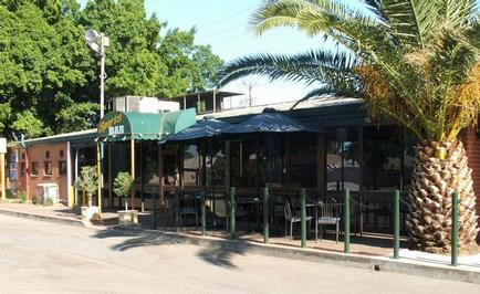 Gepps Cross Hotel - Sunshine Coast Tourism