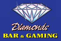 Diamonds Bar and Gaming