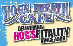 Hogs Breath Cafe - Sunshine Coast Tourism