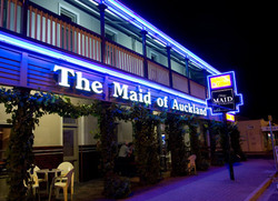 Maid of Auckland Hotel - Sunshine Coast Tourism