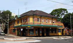 Duke of Wellington Hotel - Sunshine Coast Tourism