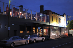 Elgin Inn Hotel - Sunshine Coast Tourism