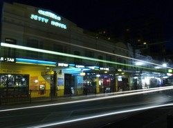 Glenelg Jetty Hotel - Sunshine Coast Tourism
