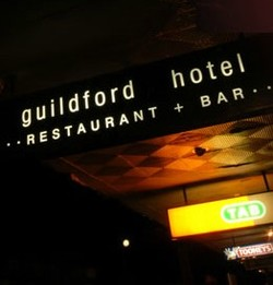 Guildford Hotel - Sunshine Coast Tourism