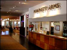 Morphett Arms Hotel - Sunshine Coast Tourism
