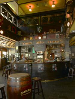 MJ Finnegans Irish Pub - Sunshine Coast Tourism