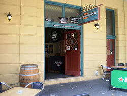 Paddy Maguires - Sunshine Coast Tourism