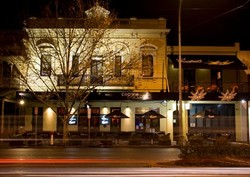 Crown and Sceptre Hotel - Sunshine Coast Tourism