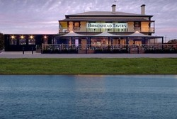 Birkenhead Tavern - Sunshine Coast Tourism