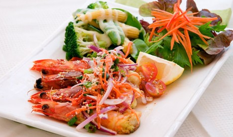Chilli Jam Thai Restaurant - Sunshine Coast Tourism