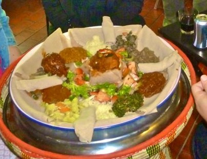 Made In Africa Ethiopian Restaurant - Sunshine Coast Tourism
