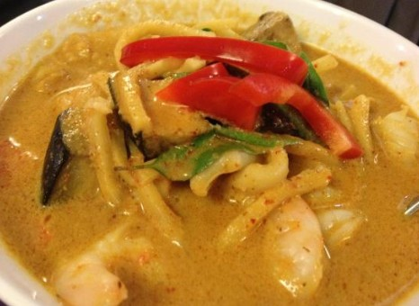 The Reef Thai Restaurant - Sunshine Coast Tourism
