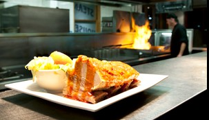 Railway Hotel Steak House - Sunshine Coast Tourism