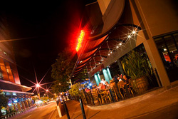 Monsoons Restaurant and Party Bar - Sunshine Coast Tourism