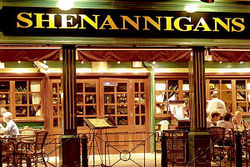 Shenannigans - Sunshine Coast Tourism