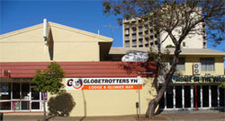 Globe Trotters Bar - Sunshine Coast Tourism