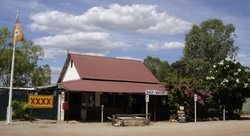 Daly Waters Historic Pub - Sunshine Coast Tourism