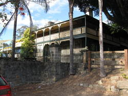 The Wiseman Inn - Sunshine Coast Tourism