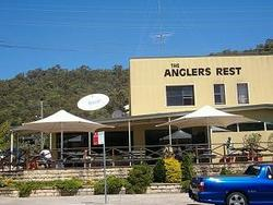 Anglers Rest - Sunshine Coast Tourism
