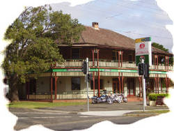 Appin Hotel - Sunshine Coast Tourism